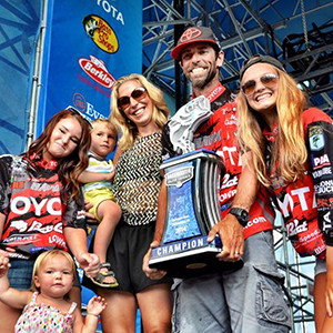 029641fea687e Information About Bass Angler Mike  Ike  Iaconelli