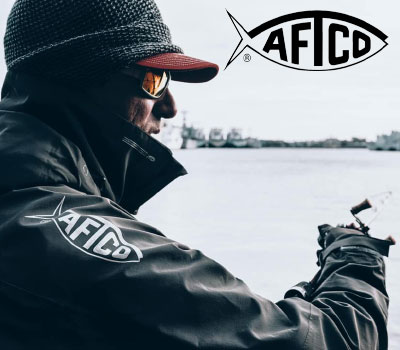 AFTCO American Fishing Tackle Company