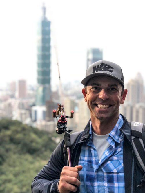 0c8b5689b9576 Fish My City Fishing Show with Mike Iaconelli