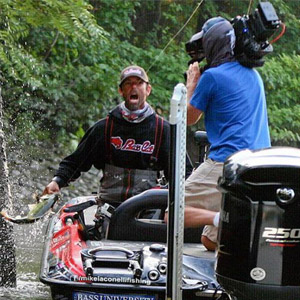 Mike Iaconelli Sponsored Angler